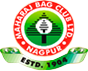 Maharaj Bag club, Nagpur (Logo)
